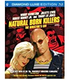 Natural Born Killers: 20th Anniversary [Blu-ray] by Warner Home Video by Various