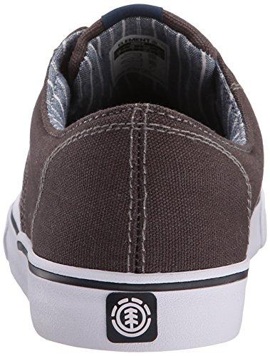 Skate ELEMENT C3 Topaz Stone Grey Shoe Men's ggawApqxR