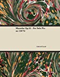 Mazurka Op.32 - For Solo Piano (1875)