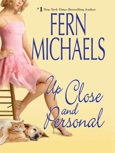 Read Online Up Close and Personal (Wheeler Large Print Book Series) ebook