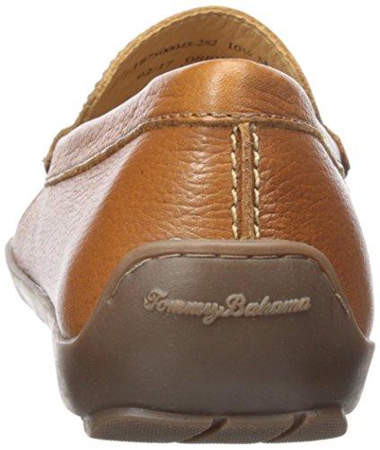 Tommy Bahama Mens Orion Slip-on Loafer Tan