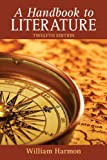 A Handbook to Literature (12th Edition)