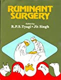 Ruminant Surgery: 0