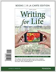 writing clear essays 3rd edition The key to a well-written essay is providing your reader with a clear thesis,  coherent supporting  third, write the opening paragraph keep in.