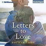 Letters to Love | Soraya Lane