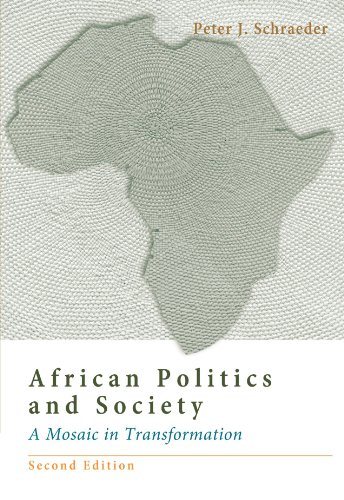 African Politics and Society: A Mosaic in Transformation by Brand: Cengage Learning