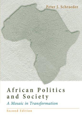 African Politics+Society
