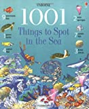 : 1001 Things to Spot in the Sea
