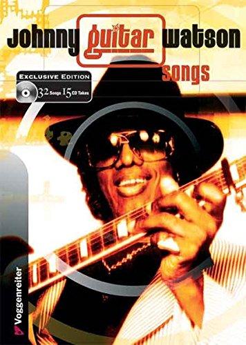 Johnny Guitar Watson Songs