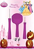 Disney Princess Pumpkin Carving Kit