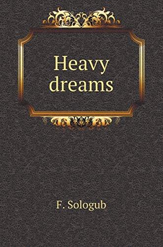Heavy dreams (Russian Edition)