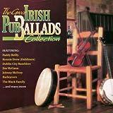 Great Irish Pub Ballads