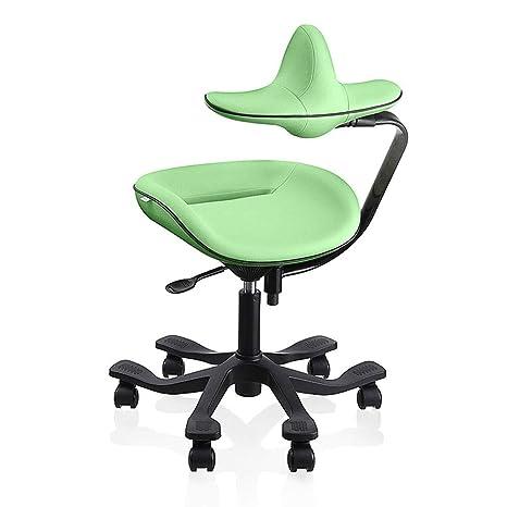 Amazon.com: DZWLYX - Silla correctora de postura ergonómica ...