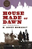 House Made of Dawn, N. Scott Momaday, 0061859974