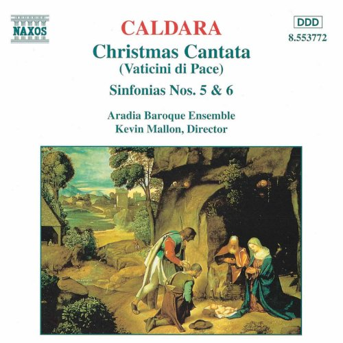 Caldara: Christmas Cantata (Baroque Christmas Music)