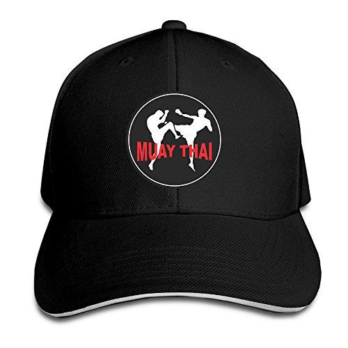 Hioyio Muay Thai Sandwich Peaked Hat & - Prada Seattle