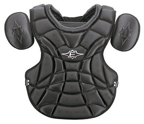 Easton Stealth Youth Chest Protector Black by Easton