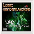 Live At the Hollywood Disco [Explicit]