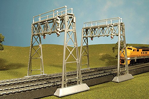 Bachmann Trains Signal Bridge (2/box) -