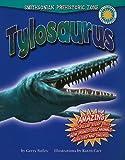 Tylosaurus, Gerry Bailey, 0778718182
