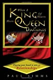 When a King of Hearts Meets a Queen of Diamonds, Paul Simms, 1469144980