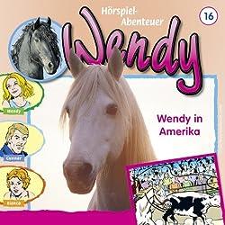 Wendy in Amerika (Wendy 16)