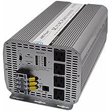 AIMS Power 5000 Watt 24 VDC  Power Inverter