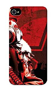 High-quality Durable Protection Case For Iphone 5/5s(metro 2033 ) For New Year's Day's Gift
