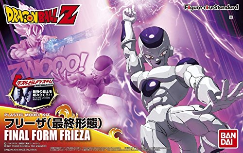 "Bandai Hobby Figure-Rise Standard Final Form Frieza ""Dragon"