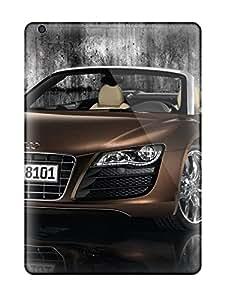 Best Hot 2011 Audi R8 Spyder 5.2 Fsi Quattro First Grade Tpu Phone Case For Ipad Air Case Cover