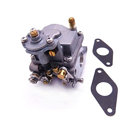 Amazon com : SouthMarine Boat Engine 66M-14301-12 Carburetor Assy