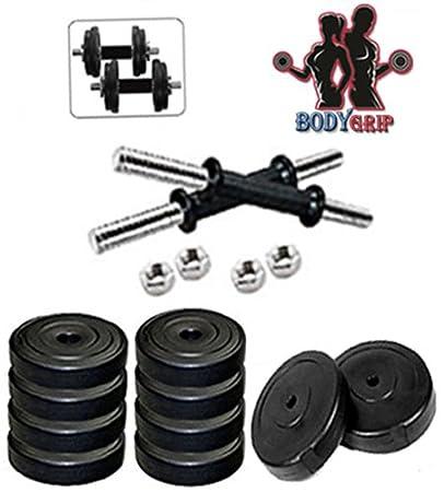 Buy bodygrip kg home gym set kg kg kg
