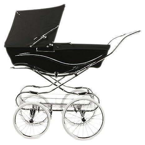 Plata cruz Kensington para cochecito de bebé, color negro: Amazon.es: Bebé