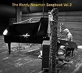 Randy Newman: Songbook Vol.2 (Audio CD)
