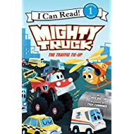 Mighty Truck: The Traffic Tie-Up (I Can Read Level 1)