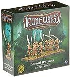 Fantasy Flight Games Runewars: Darnati Warriors Expansion Pack