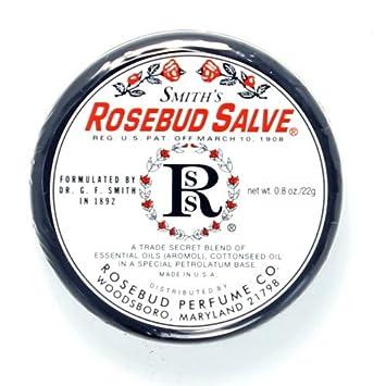 3 Pack Rosebud Salve Tin – Rosebud Salve