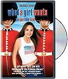 What a Girl Wants (Ce que fille veut) (Bilingual)