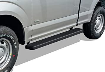 Running Boards Glastep Custom Molded Fiberglass 97 98 Ford F250 Super W Flares 04 Ford F150 Heritage Super Fiberglass Gray Owens Products Toys For Trucks Official Site Truck Jeep Accessories