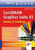 CorelDRAW Graphics Suite X5 - Home & Student