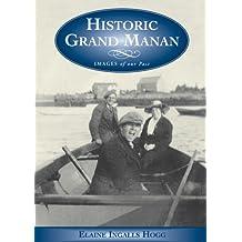 Historic Grand Manan