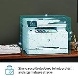 HP Color LaserJet Pro M283fdw Wireless All-in-One
