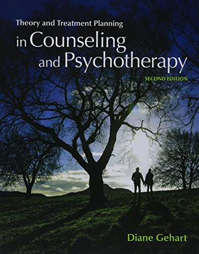 Bundle: Theory and Treatment Planning in Counseling and Psychotherapy, 2nd + LMS Integrated for CourseMate, 1 term Printed Access Card