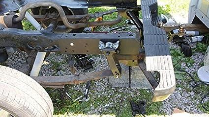 51OvewaebHL._SX425_ 1995 ford ranger frame repair browse manual guides \u2022