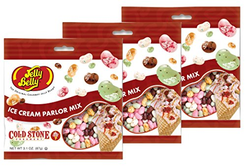 jelly belly cherry chocolate - 7