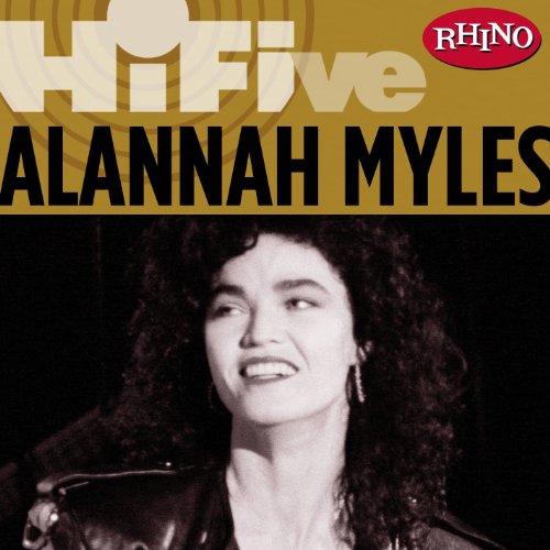 Rhino Hi-Five: Alannah Myles [...