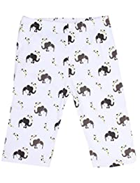 GOTS Certified Organic Cotton Clothing - Baby Pants Various Colors