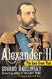 Alexander II, Edvard Radzinsky, 074327332X