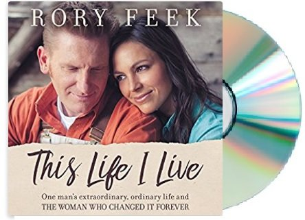 [This Life I Live Audiobook]{Rory Feek:This Life I Live Audiobook}