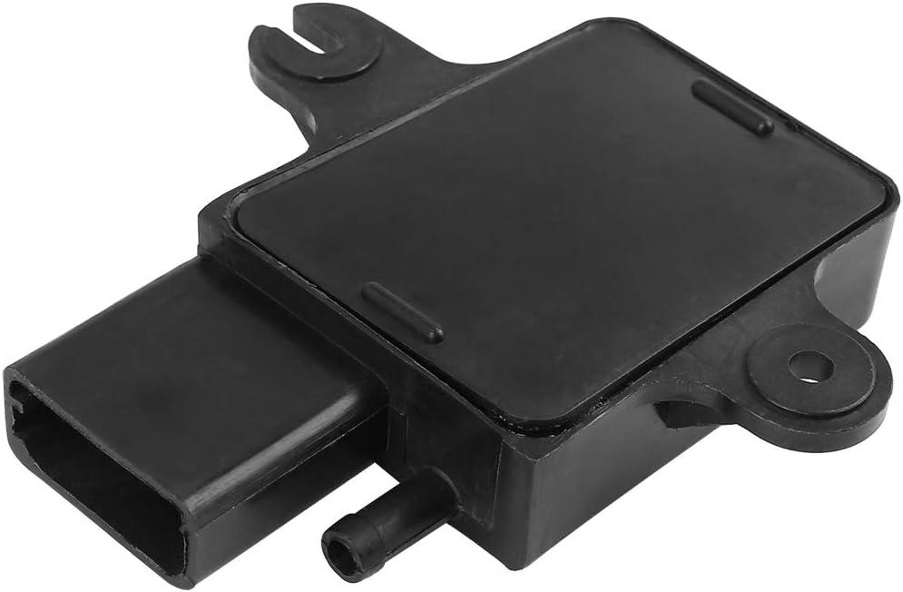 X AUTOHAUX Car Manifold Intake Air Absolute Pressure MAP Sensor 1648138 for Ford F-150 F-250 F-350 F600 F700 Sierra Hatchback